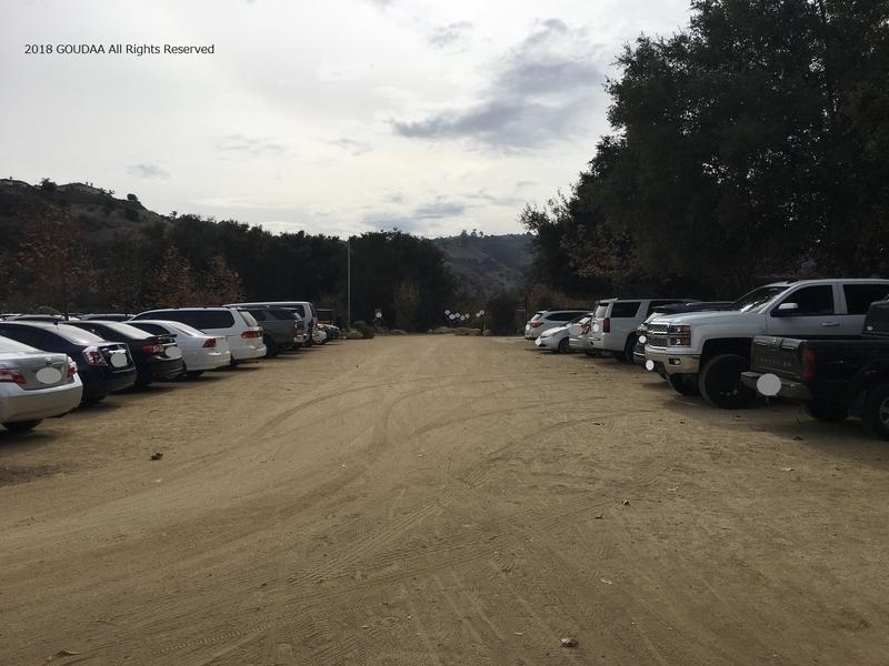 カリフォルニア アウトドア マウンテンバイク 自然 アーバイン 公園