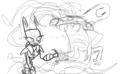 Myuki and The Energy Absorbing Blob