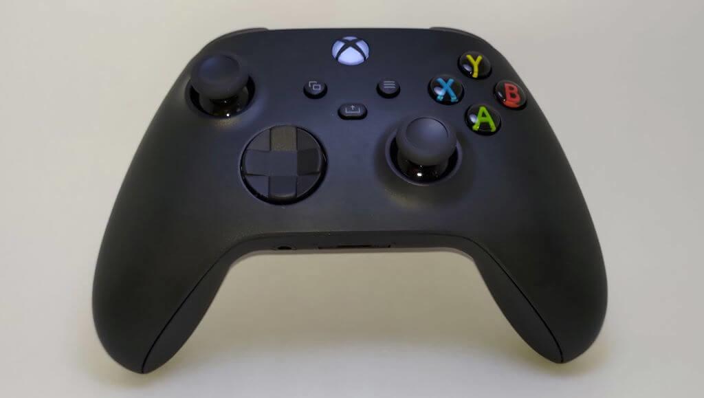 Xbox Series X ワイヤレスコントローラー