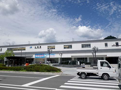 三原駅(広島県)