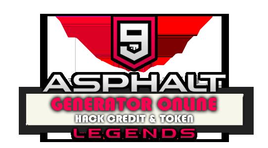 New Update Hack Asphalt 9 Legends - williaminfaindan1's blog