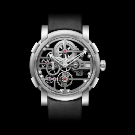 ロマン・ジェロームの時計