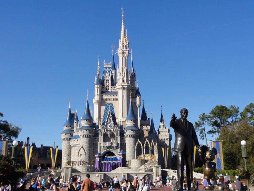 初めてのwdw】ディズニーワールドへ行くための「やることリスト」 - 舞浜新聞