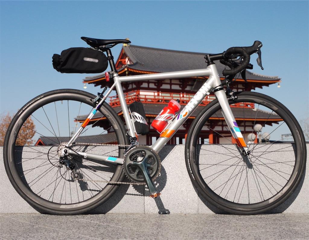 バイク チネリ ロード