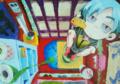 マイレストルーム(H24/秋)B1アクリル