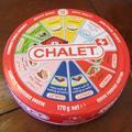 [チーズ]CHALET