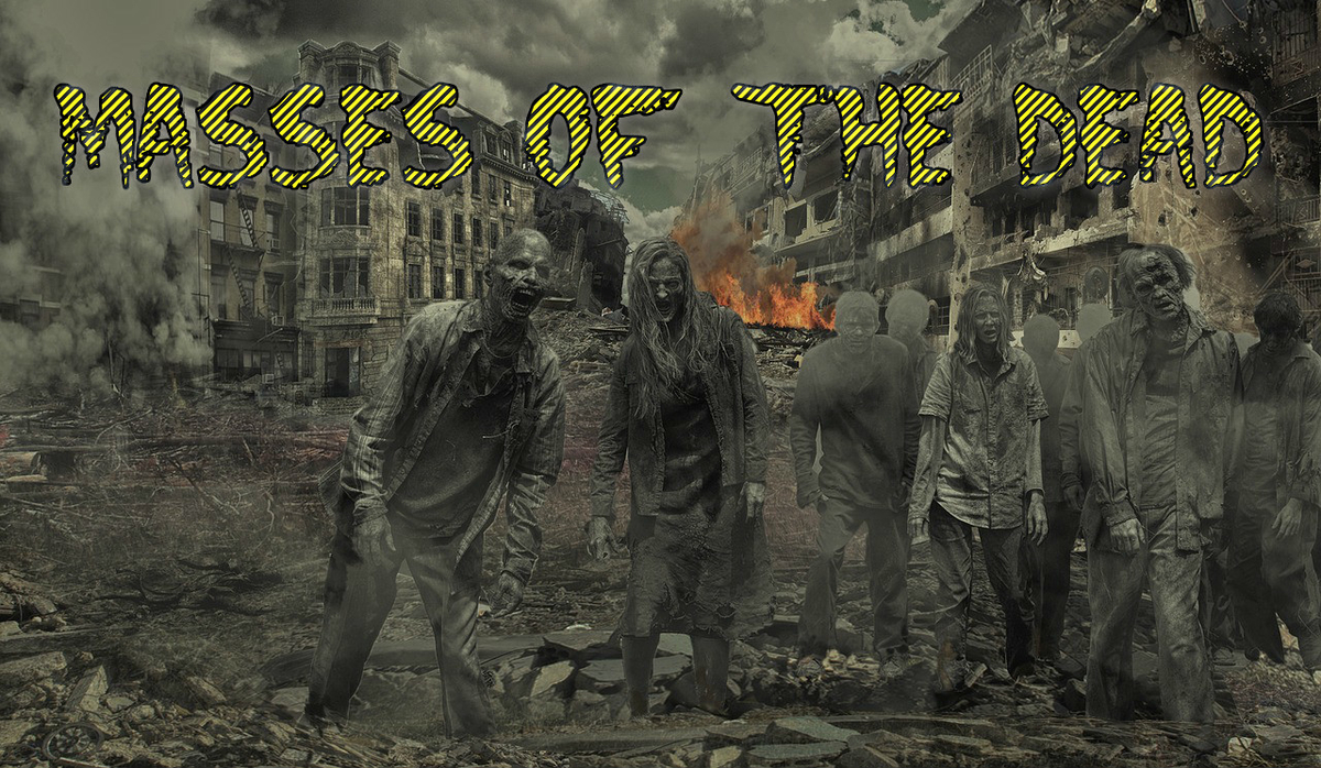 Masses of the Dead