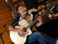 2010-06-06 大野賢治アフタヌーンソロライブ♪@ anie