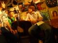 2010-08-20 アズ☆ハルのゲリラゴリラTVライブショー@尼崎 BLANTON