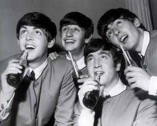 ビートルズ画像