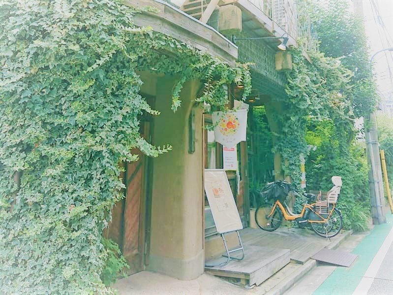 未来食セミナー 早稲田会場