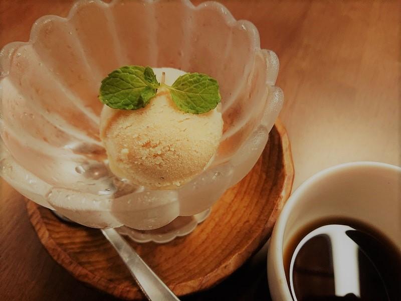 甘酒アイス 玄米コーヒー 雑穀甘酒