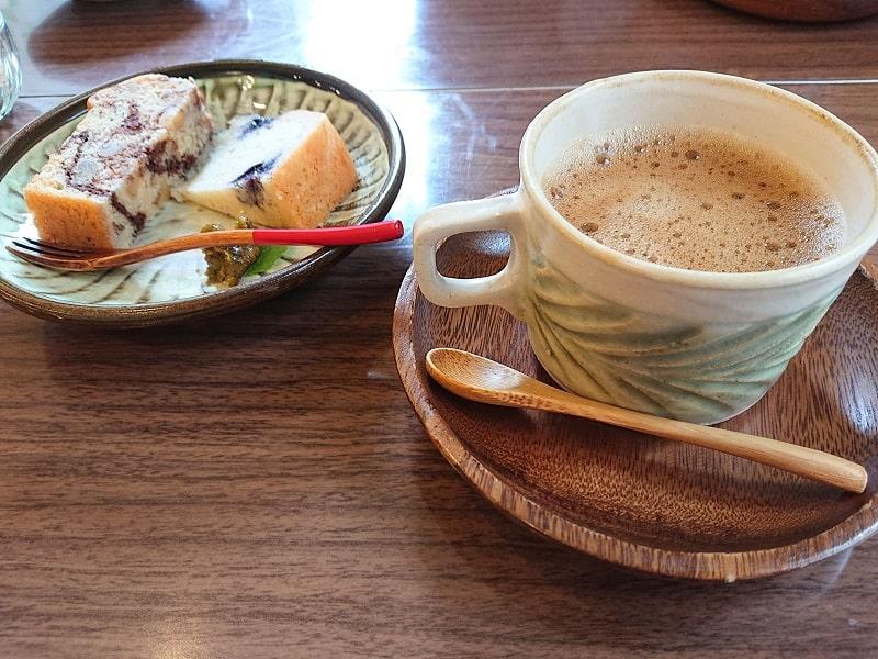 穀物コーヒー ベジカフェ ヴィーガン