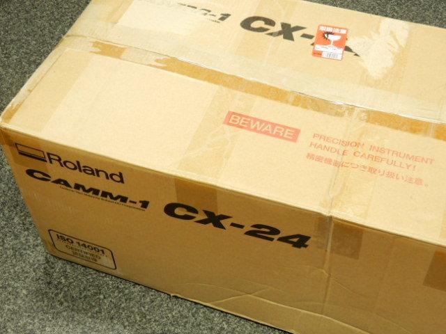 RolandDG CAMM-1 CX24