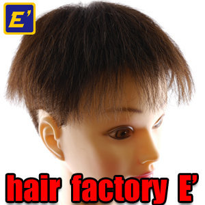 hairstyle223 カット後、前