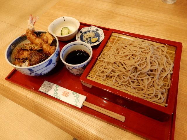 シェア金沢 蕎麦