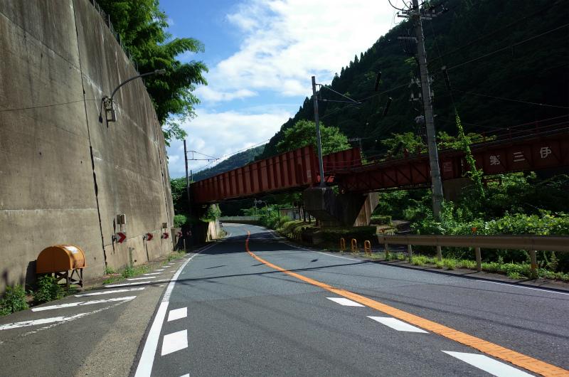 JR舞鶴線(舞鶴市)