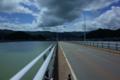 福井県高浜町:犬見崎から青戸大橋を渡る