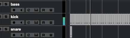 Cubaseの音出ない問題解決法(テンプレートヘビーユーザー向け)