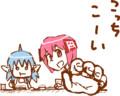 8月19日はハイクの日!〜ディスプレイの中編〜