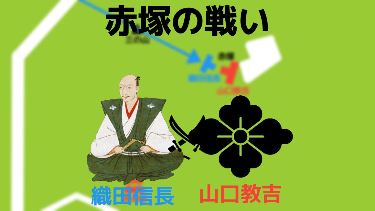 赤塚の戦い