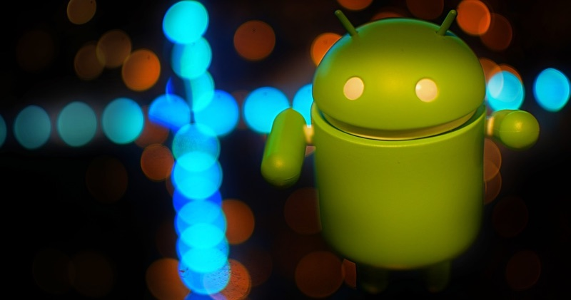 Android OS アンドロイド バージョン シェア