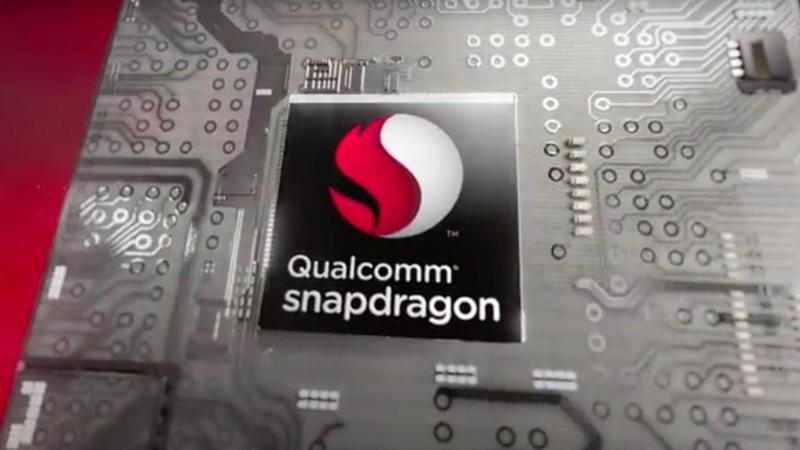 Qualcomm Snapdragon CPU SoC プロセッサ クアルコム スナップドラゴン 835