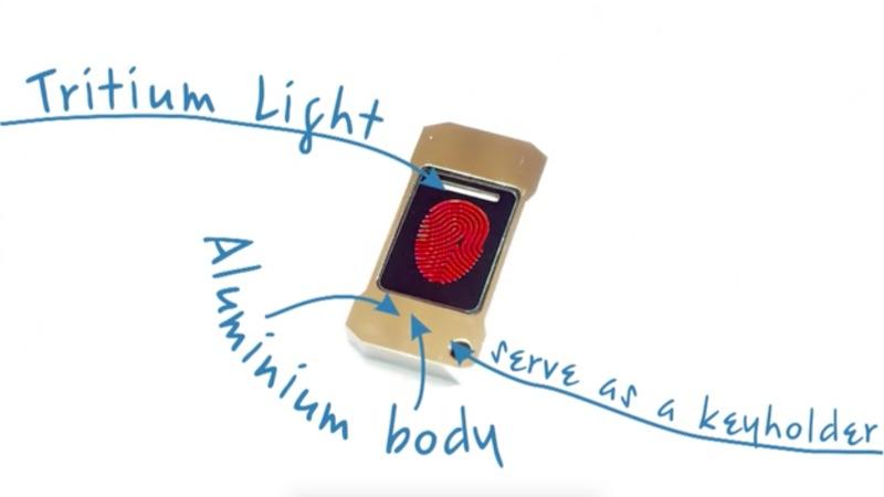 Lumen ルーメン LEDライト