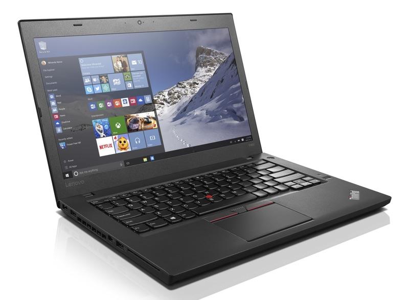 Lenovo ThinkPad T460 レノボ ノートパソコン スペック 価格 発売日