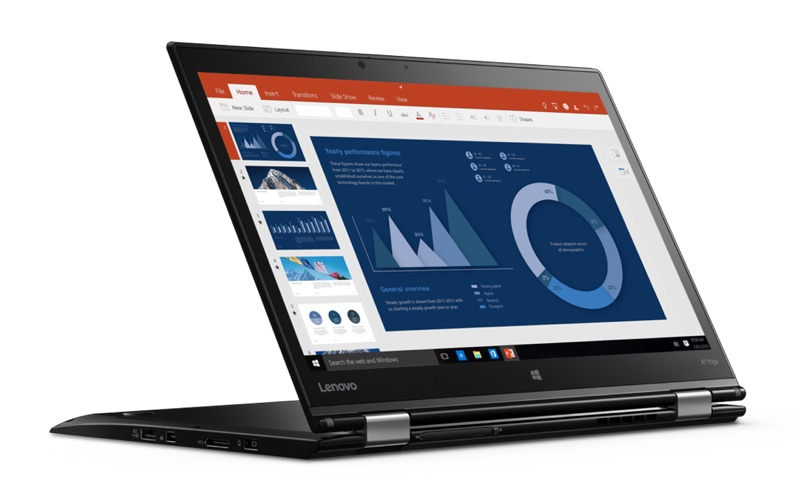 Lenovo レノボ ThinkPad X1 Yoga ティンクパッド ヨガ 2 in 1 Windows ウィンドウズ パソコン PC スペック 性能 価格 2016年 春モデル