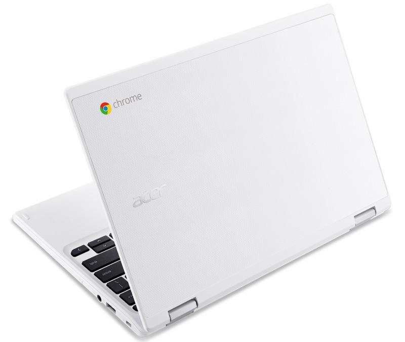 エイサー Acer Chromebook 11 CB3-131 クロームブック ノートパソコン PC スペック