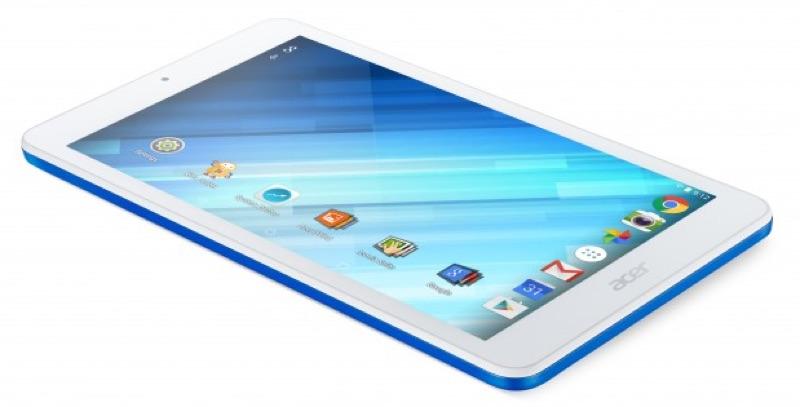 Acer エイサー Iconia One 8 イコニア ワン Android アンドロイド タブレット スペック
