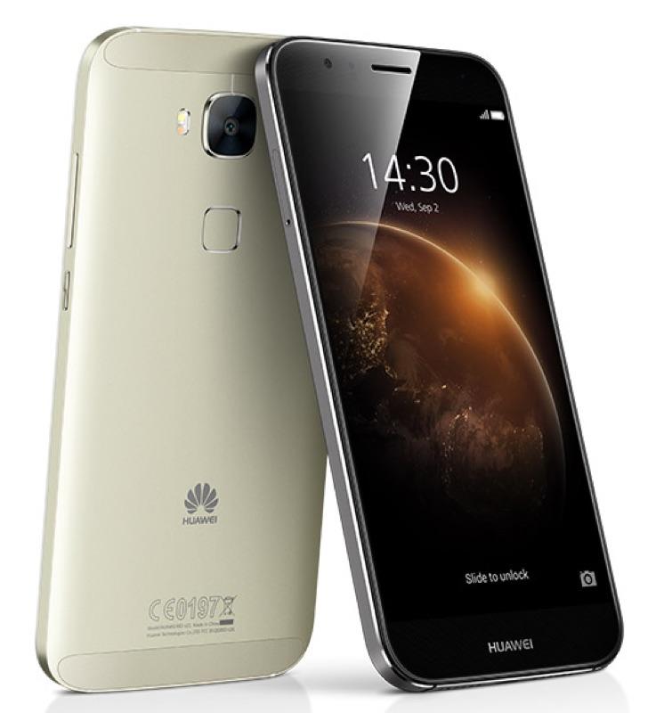 Huawei ファーウェイ GX 8 Android アンドロイド スマートフォン スマホ スペック