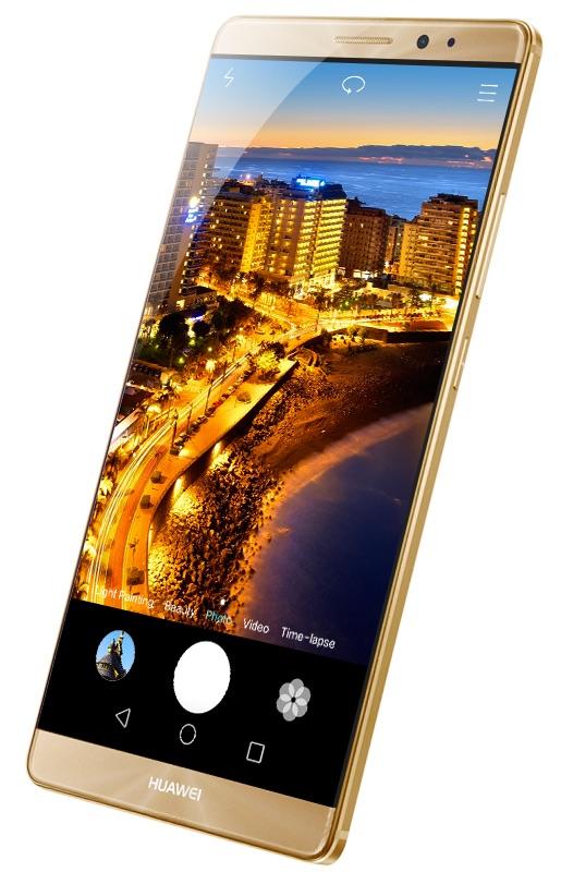 Huawei ファーウェイ Mate 8 Android アンドロイド スマートフォン スマホ スペック