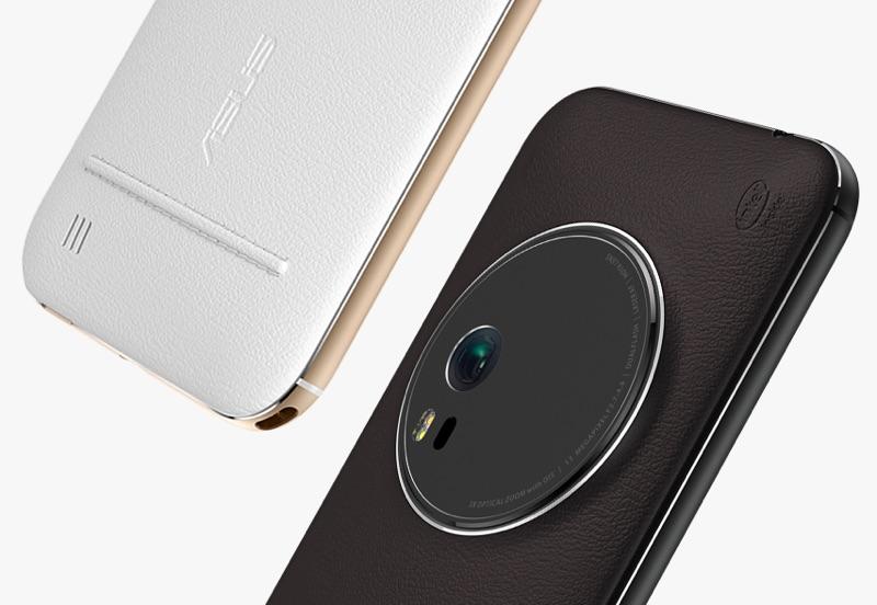 ASUS エイスース ZenFone Zoom ゼンフォン ズーム Android アンドロイド スマホ スマートフォン スペック 性能 特徴