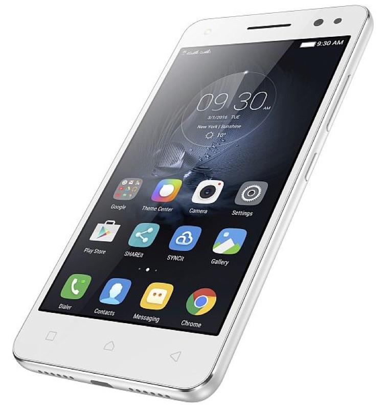 Lenovo レノボ  Vibe S1 Lite Android アンドロイド スマホ スマートフォン スペック 性能 特徴