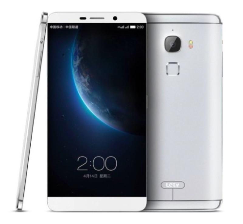LeTV Le Max Pro Android アンドロイド スマホ スマートフォン スペック 性能 特徴
