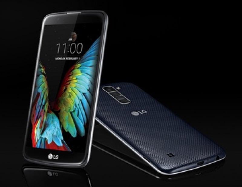 LG K10 Android アンドロイド スマホ スマートフォン スペック 性能 特徴