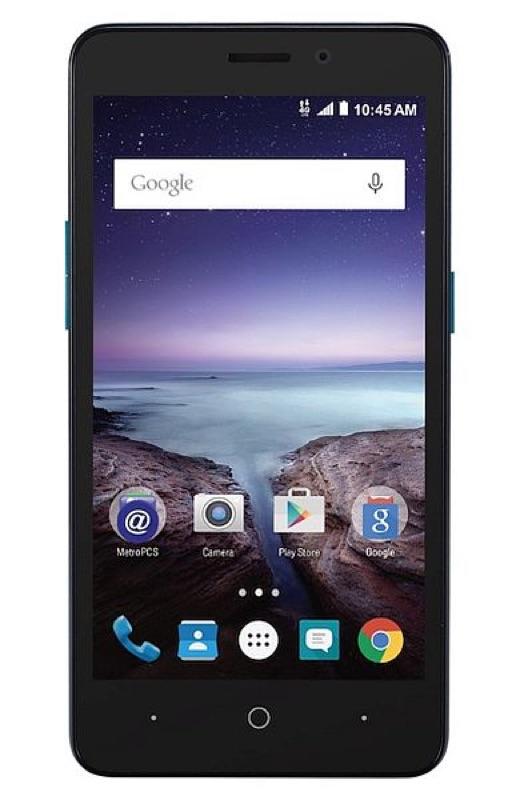 ZTE Avid Plus Android アンドロイド スマホ スマートフォン スペック 性能 特徴