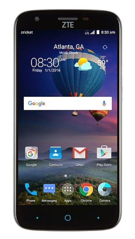 ZTE Grand X 3 Android アンドロイド スマホ スマートフォン スペック 性能 特徴
