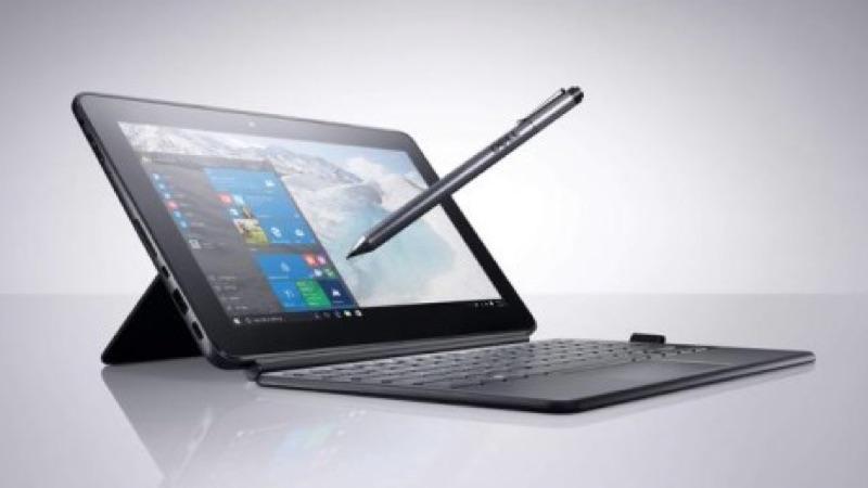 DELL デル Latitude 11 5000 シリーズ タブレットパソコン PC Windows ウィンドウズ スペック 性能 発売日