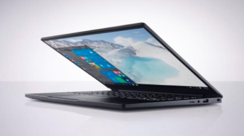 DELL デル Latitude 13 7000 シリーズ ノートパソコン PC Windows ウィンドウズ スペック 性能 発売日