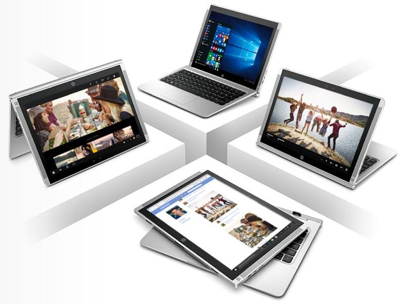 HP Pavilion x2 CES2016 ノートパソコン PC スペック 性能