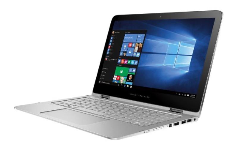 HP Spectre x360 CES2016 ノートパソコン PC スペック 性能