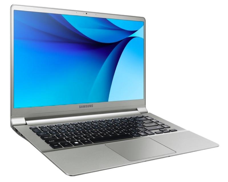 Samsung Notebook 9 サムスン ウルトラブック ノートパソコン PC ウィンドウズ Windows スペック 性能 CES2016