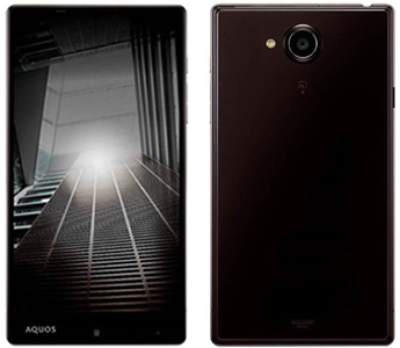 シャープ AQUOS Xx-Y アクオス Y!mobile ワイモバイル スマホ スマートフォン スペック 性能
