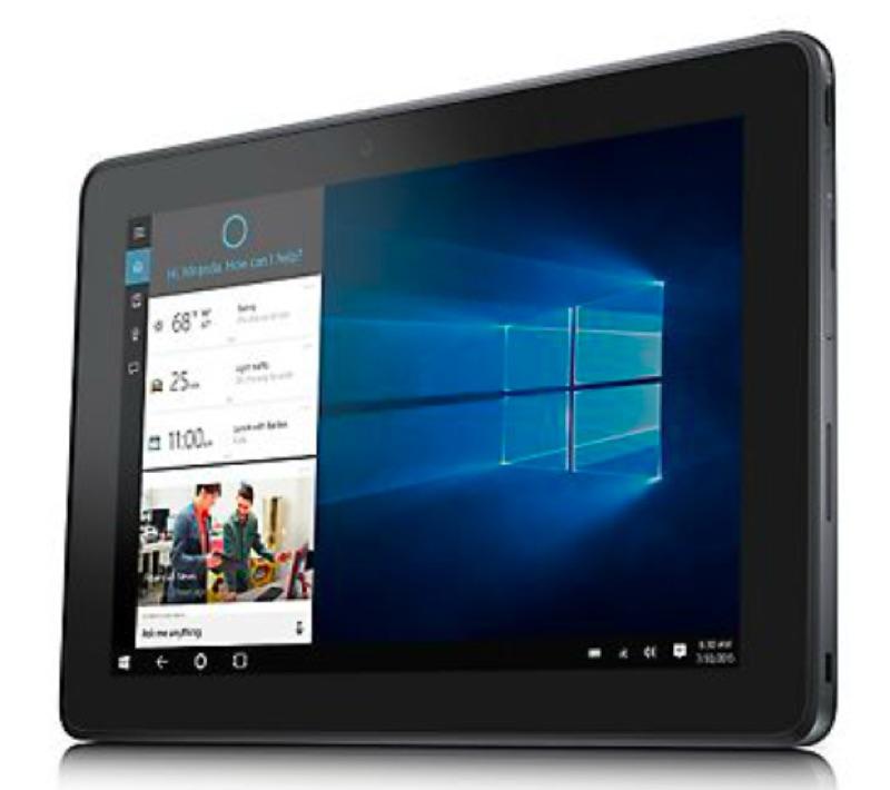 DELL デル Venue 10 Pro 5000 Windows ウィンドウズ タブレット 2016年 春モデル スペック 性能