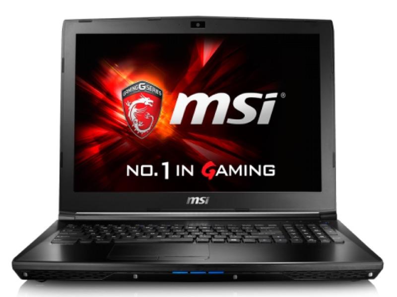 MSI エムエスアイ GL62 6QD ノートパソコン ノートPC ゲーミングパソコン ゲーミングPC スペック 性能