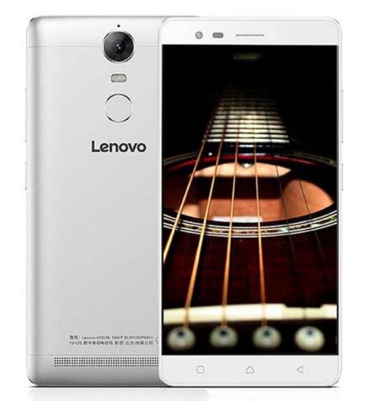 Lenovo レノボ K5 Note スマートフォン スマホ Android アンドロイド スペック 性能