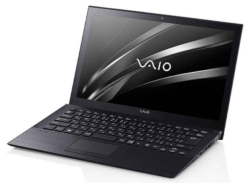 VAIOストア ソニーストア VAIO S13 ヴァイオ バイオ ノートパソコン ノートPC Windows ウィンドウズ スペック 性能
